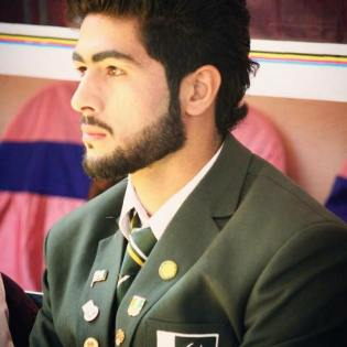 Shahzaib Rindh