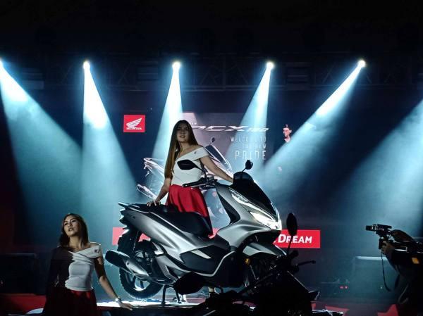 Honda Philippines Inc. ONE DREAM campaign