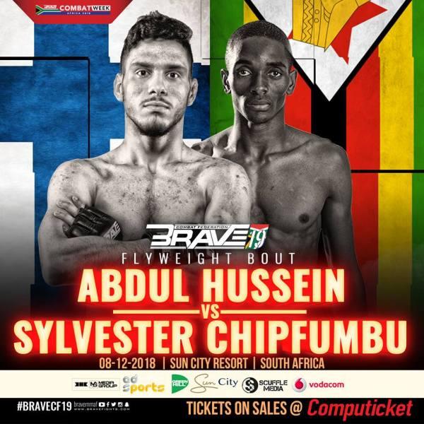 Abdul Hussein, Sylvester Chipfumbu