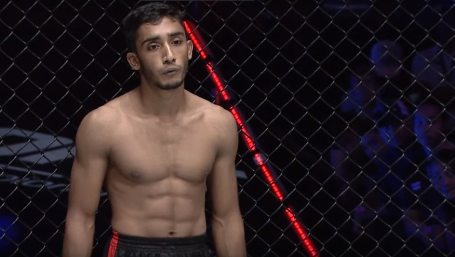 Dhaka's Asraful Islam to represent Bangladesh at 'ONE: Conquest of Champions' in Manila, Philippines