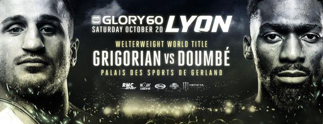 Glory 60: Lyon