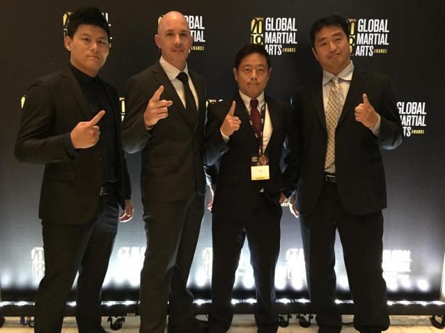 Kemp Cheng, Olivier Coste, Yuji Shimada, Atsushi Shimada