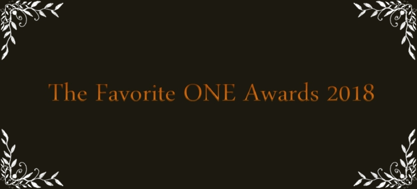 The Favorite ONE Awards 2018