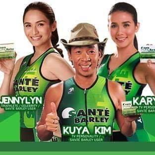 Jennylyn Mercado, Kim Atienza, Karylle