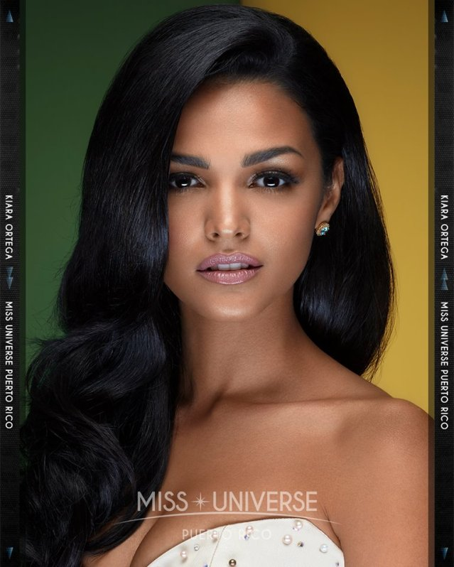Miss Universe 2018 results: Miss Puerto Rico Kiara Ortega makes it to Top 5