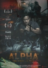 'Alpha: The Right to Kill' poster