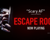'Escape Room' poster