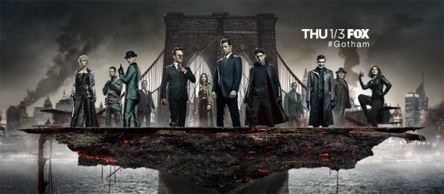 'Gotham' Season 5