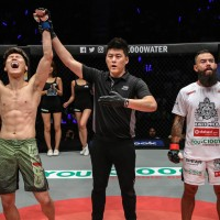 Undefeated Korean fighter Kwon Won Il makes successful ONE Championship debut, beats Anthony Engelen in Indonesia