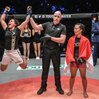 India's Puja Tomar earns 1st ONE Championship win