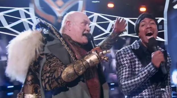 The Masked Singer' Season 1 episode 3 recap: The Deer sings