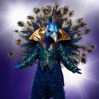 'The Masked Singer' guesses: The Peacock is Donny Osmond, Cory Feldman or David Hasselhoff?