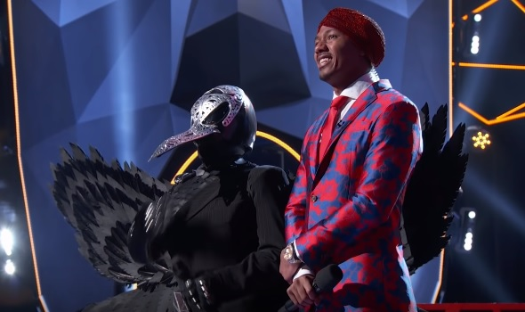 The Raven, Nick Cannon