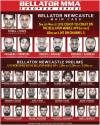 'Bellator Newcastle'