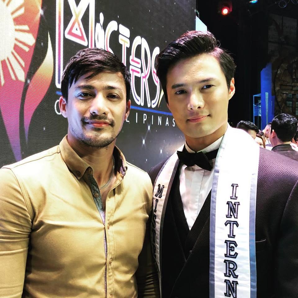 Mister International 2019 Results South Korea S Seung