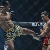 What Portugal's Rui Botelho learned after ONE Super Series bout against Panpayak Jitmuangnon