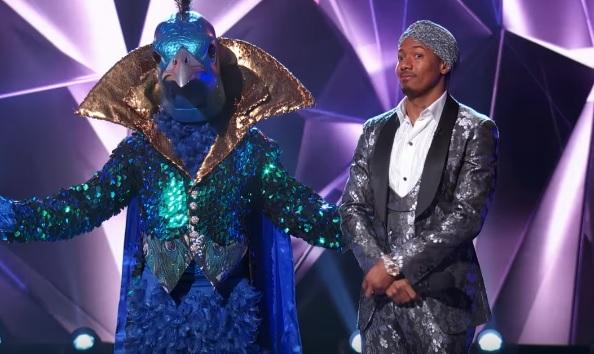 'The Masked Singer' Season 1 episode 6 recap: The Peacock ...
