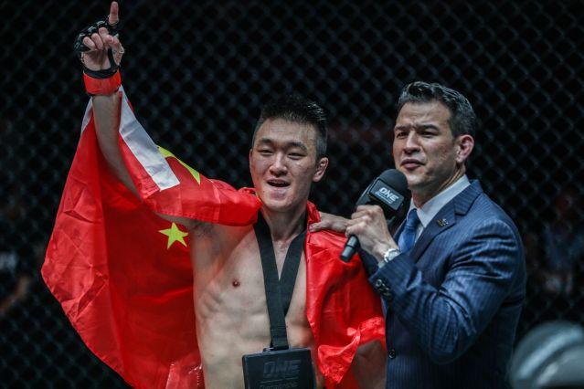 Chen Rui, Mitch Chilson