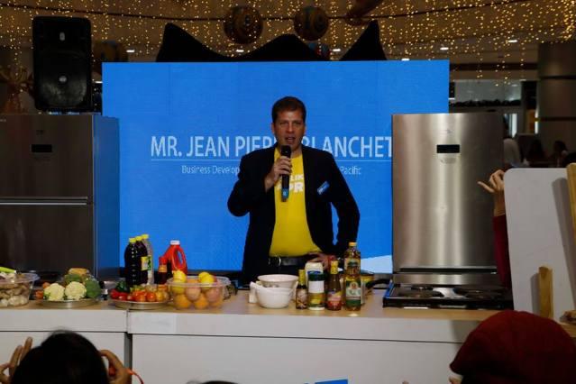 Jean Pierre Blanchet