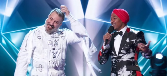 Joey Fatone, Nick Cannon