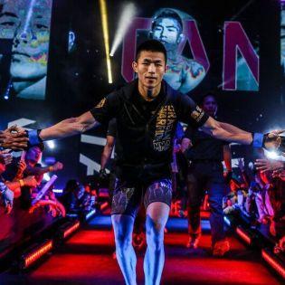 Tang Kai (© ONE Championship)