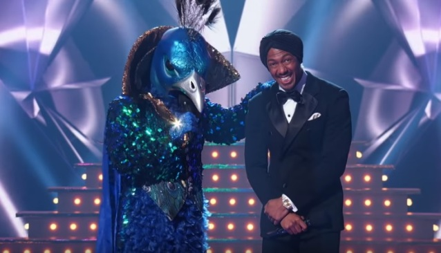 The Peacock, Nick Cannon