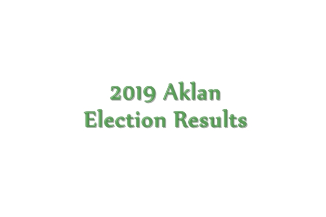 2019 Aklan election results