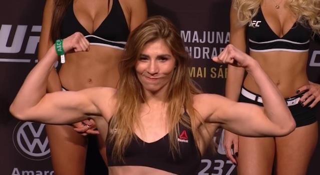 Irene Aldana