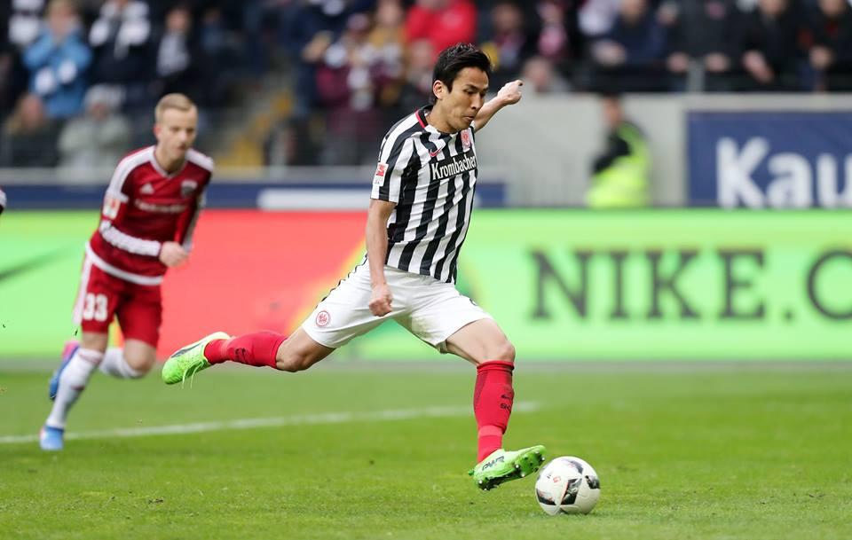 More Asian footballers in Bundesliga than in English Premier