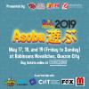 Pinoy Otaku Festival (POF) 2019: Asobu