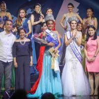 Miss Makati 2019 is University of Makati student Micah Beatrice Santos
