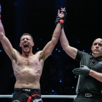 Why Netherlands' Reinier de Ridder refused to fight Myanmar's Aung La N Sang at 'ONE: Infinity 1' in Indonesia