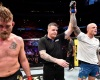 Alexander Gustafsson, Mark Goddard, Anthony Smith