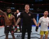 Aljamain Sterling, Marc Goddard, Pedro Munhoz
