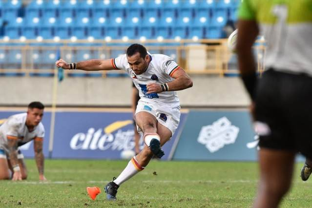 Danny Matthews (©Asia Rugby)