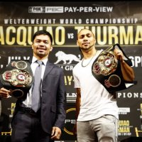 Celebrity tweets on Manny Pacquiao's win over Keith Thurman