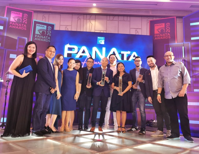 Durex at 2019 Panata Awards