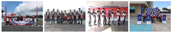 Honda Pilipinas Dream Cup
