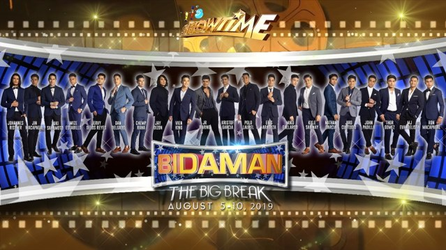'BidaMan: The Big Break' poster