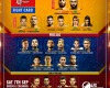 'Brave 26' fight card