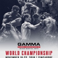 ONE Championship, GAMMA to hold 1st GAMMA World Championship in Singapore with $100,000 contracts, Evolve MMA scholarships
