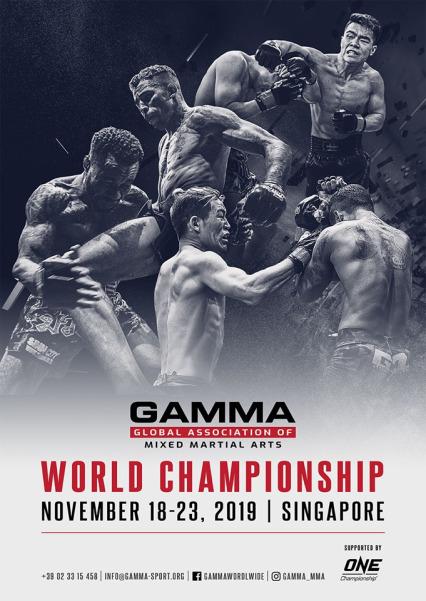 GAMMA World Championship