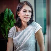 Celebrity tweets on Gina Lopez's death