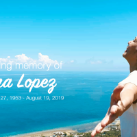 Environmentalist Gina Lopez dies of brain cancer