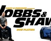 'Hobbs and Shaw' poster