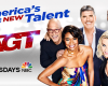 Howie Mandel, Gabrielle Union, Simon Cowell, Julianne Hough, Terry Crews