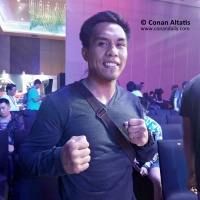 Team Lakay's Joshua Pacio inspires Kevin Belingon to get ONE Championship belt back from Bibiano Fernandes