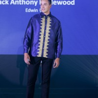 Mr. World 2019: England's Jack Heslewood is Best in Barong, Top Model finalist