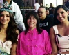 Vanessa Ponce, Julia Morley, Stephanie del Valle