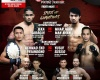 'One Pride MMA Fight Night 32: Spirit of Champion' poster